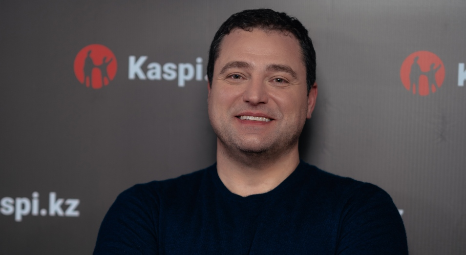 Михаил Ломтадзе признан лучшим руководителем бизнеса в Казахстане