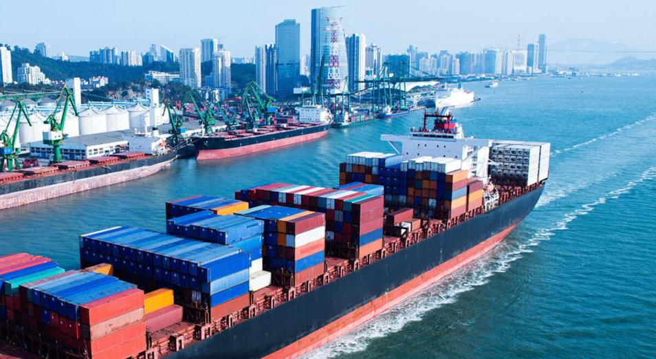 Морской узел выхода к «большой воде», АЭФ, Астанинский экономический форум, море, Перевозки, Инфраструктура, Женис Касымбек, транспорт, ВТО , ЕАЭС