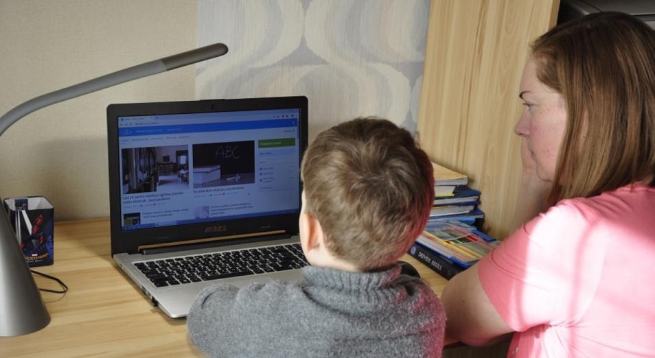 Последствия для школ из-за детей на карантине: родители спорят с директорами