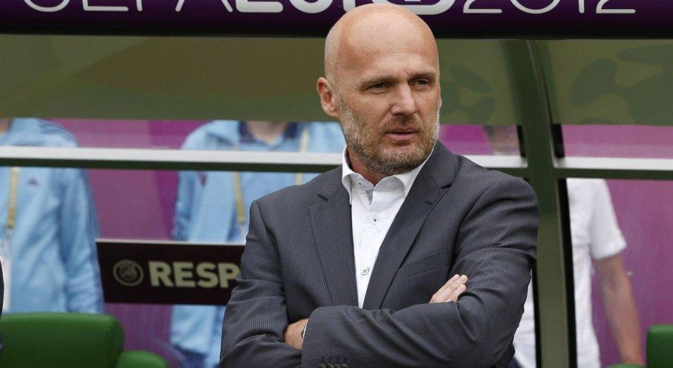 Билек: Казахстан в матче с Сан-Марино должен стать Бельгией