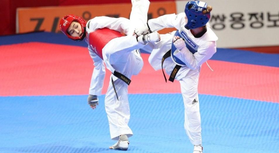 Азиада-2018: Алдангорова принесла Казахстану третью бронзу