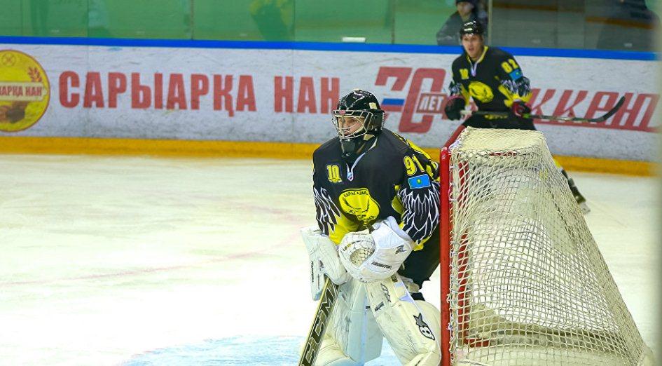 ВХЛ: лёд в Караганде больше любит «Торпедо» , Хоккей, Спорт, ВХЛ, Сарыарка