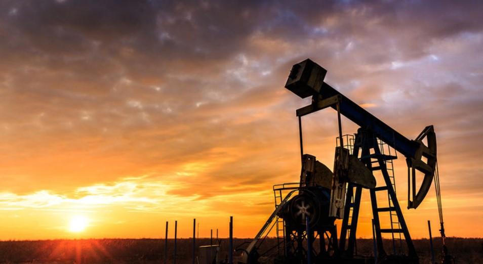 Рынок делает ставку на нефть