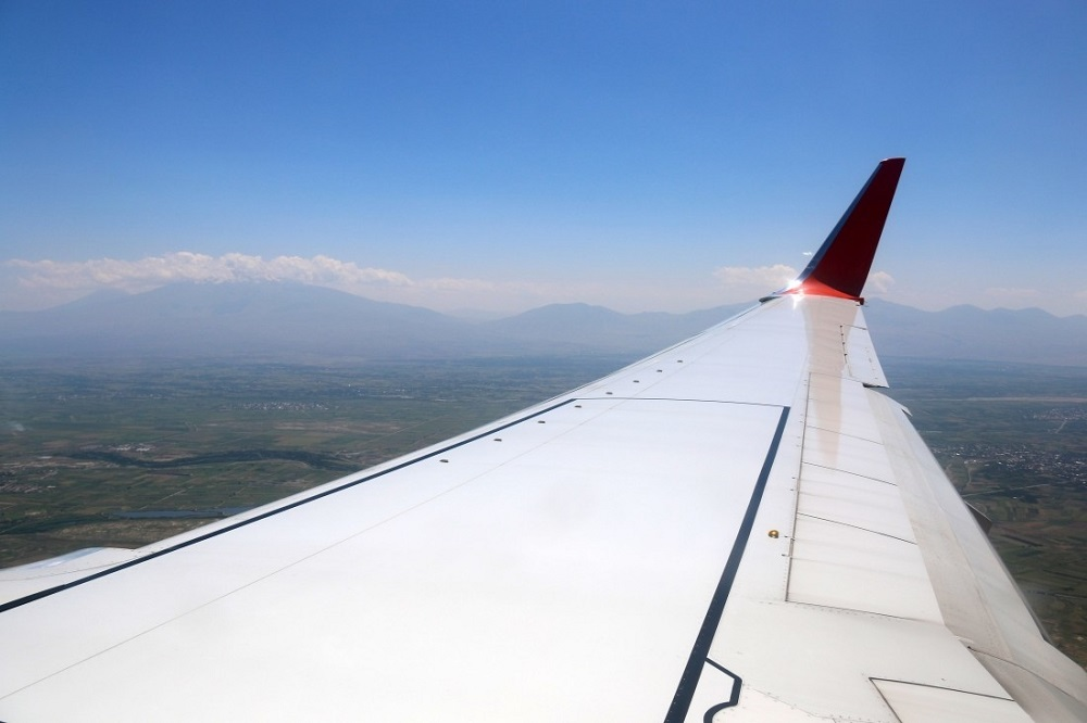 Справка о ПЦР-тесте для авиапассажиров отменяется