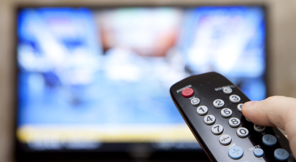 Большая часть зрителей национальных каналов – сельские жители, Телевидение, Отау ТВ, Казтелерадио, РТС