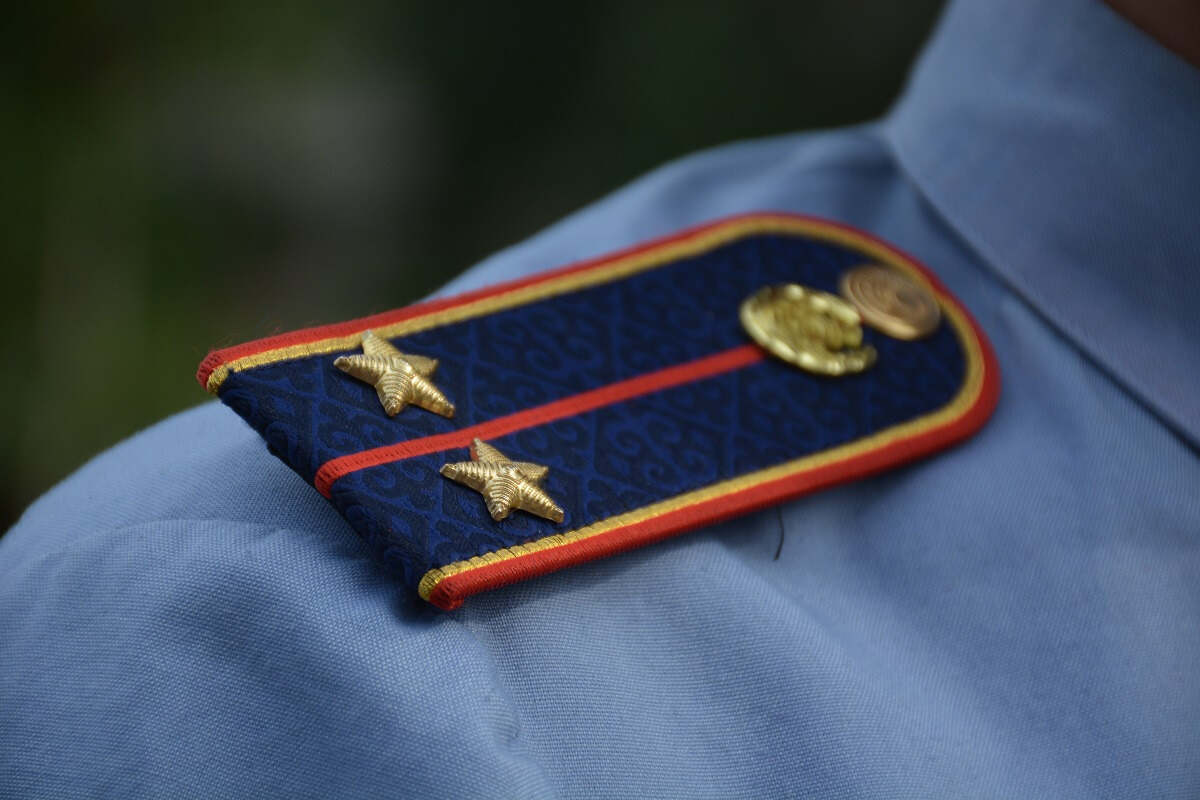 Полиция Алматинской области призывает остерегаться мошенников
