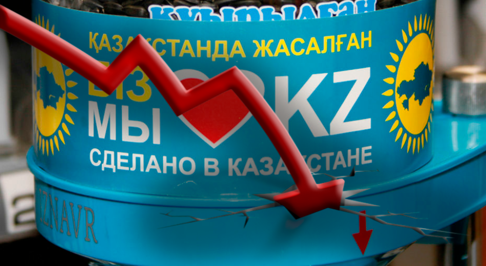 Сырьевики Актобе обнулили долю казсодержания, казахстанское содержание, NADLoC, Закупки, НПП «Атамекен»