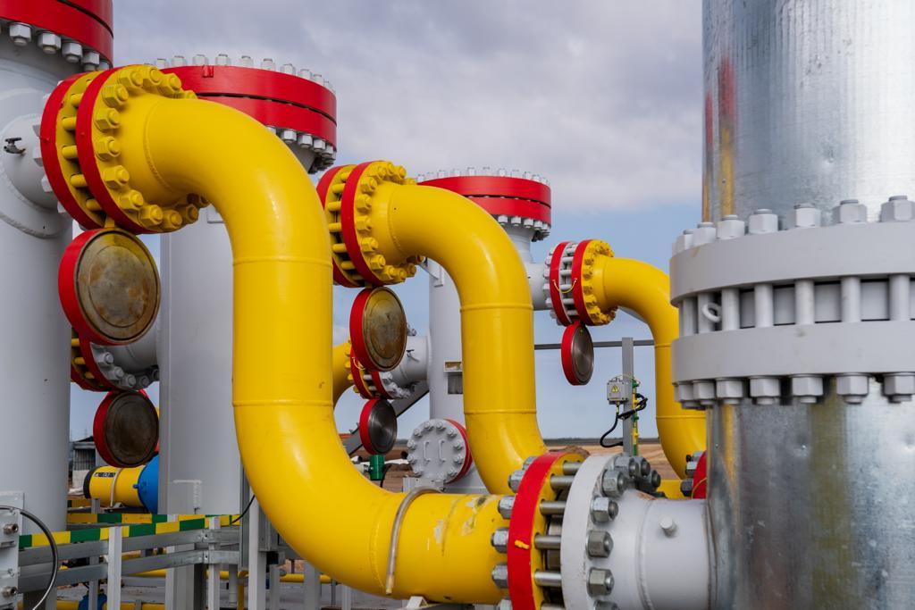 В Нур-Султане начато строительство газораспределительных сетей