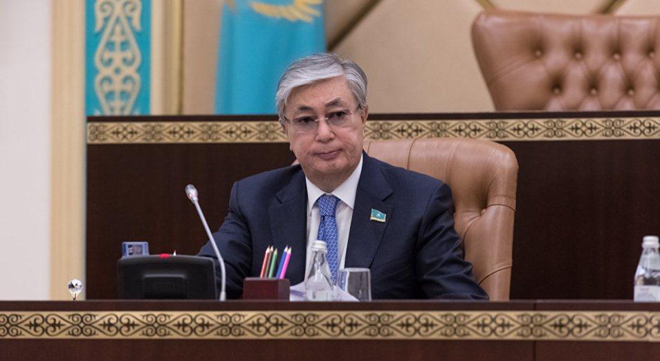 Касым-Жомарт Токаев поручил пересмотреть подходы к формированию госбюджета