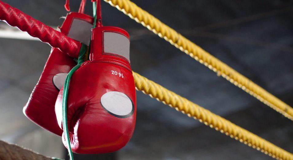 Кубок президента Казахстана по боксу: золотой «урожай» хозяев ринга