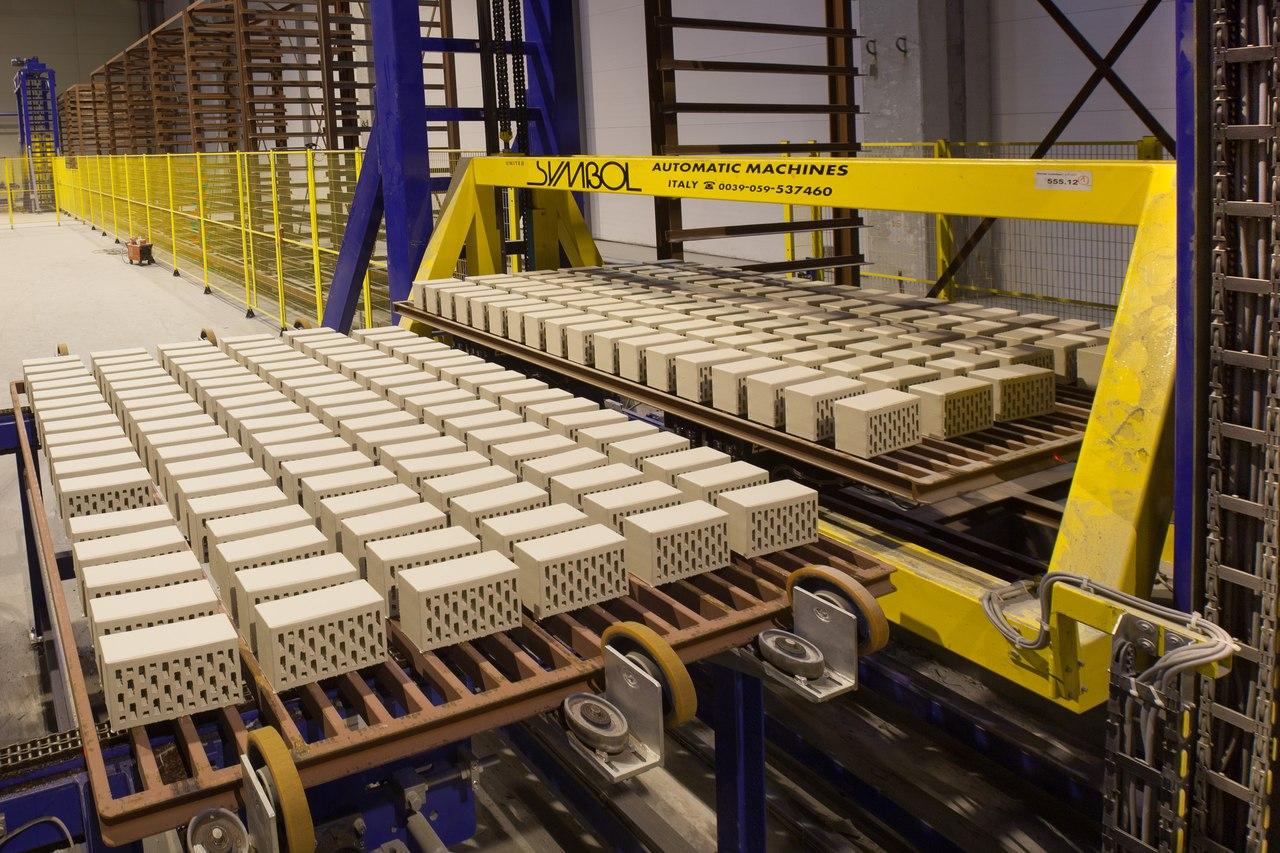 Госпрограммы подстегивают выпуск отечественных стройматериалов
