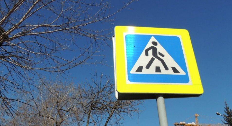 Дорожные знаки раздора в Усть-Каменогорске: от общественника потребовали видеоопровержения