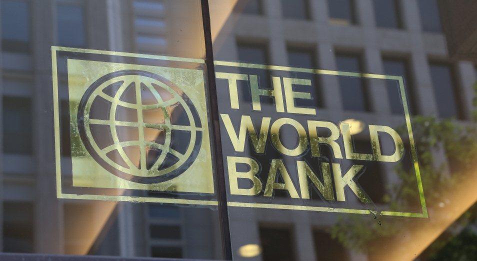 Всемирный банк ждет большего