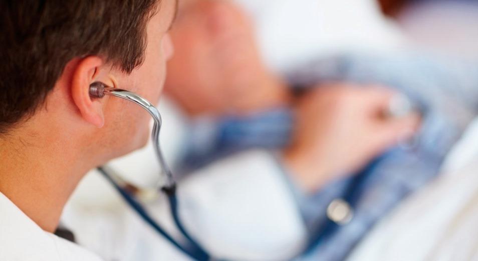 Здравоохранение ВКО подгрузила демография