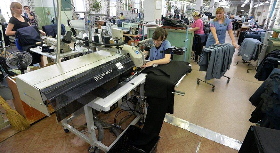 Лучшего дизайнера одежды ищут в Казахстане, НПП «Атамекен», Дизайн, Одежда, Легкая промышленность, Конкурс, предпринимательство