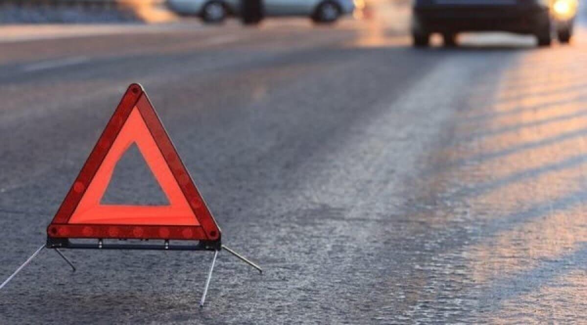 Пять человек погибли в ДТП в Павлодарской области