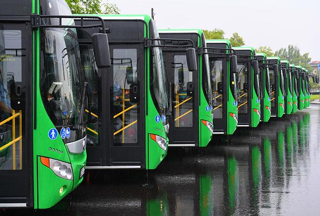 Общественники требуют от акимата Алматы улучшить работу транспорта
