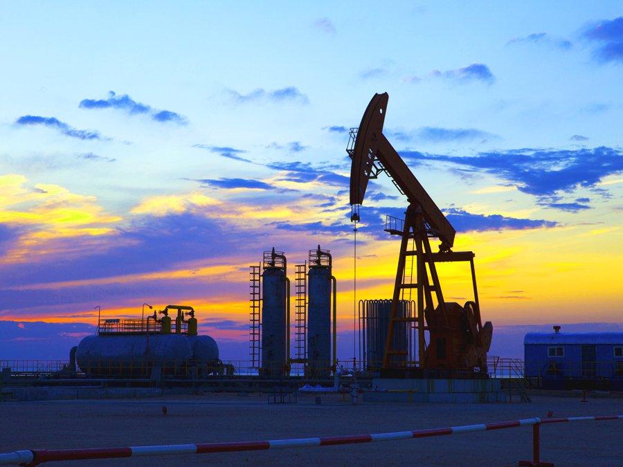Мировые цены на нефть повысились, Нефть, цены на нефть, Brent, WTI