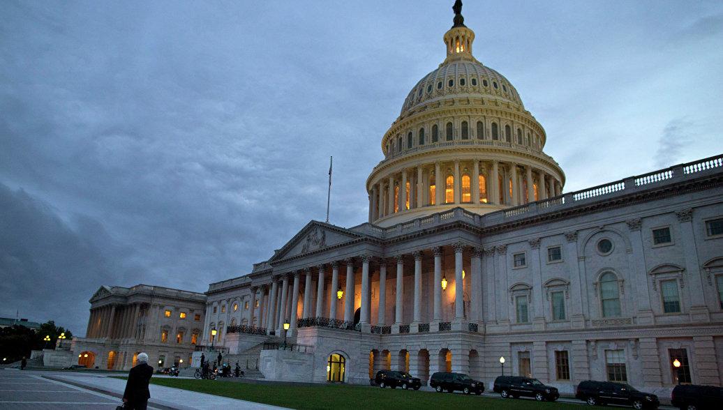 Около 50% американцев намерены поддержать демократов на выборах в конгресс , США, выборы, Конгресс, демократы, республиканцы