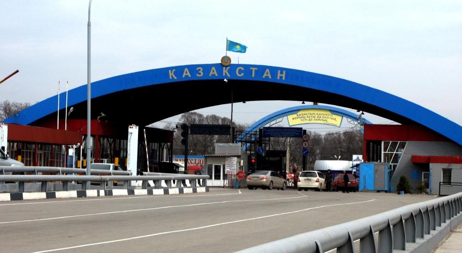 Процесс демаркации госграниц Казахстана завершится через пять-семь лет, граница, Туркменистан, Узбекистан, Казахстан, Кыргызстан, демаркация госграницы, Таможня