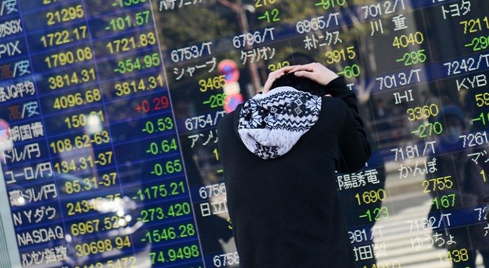 Әлемнің дамушы экономикаларына салмақ түсті, АҚШ орталық банкі, монетарлық саясат, дамушы экономикалар, валюталардың әлсіреуі