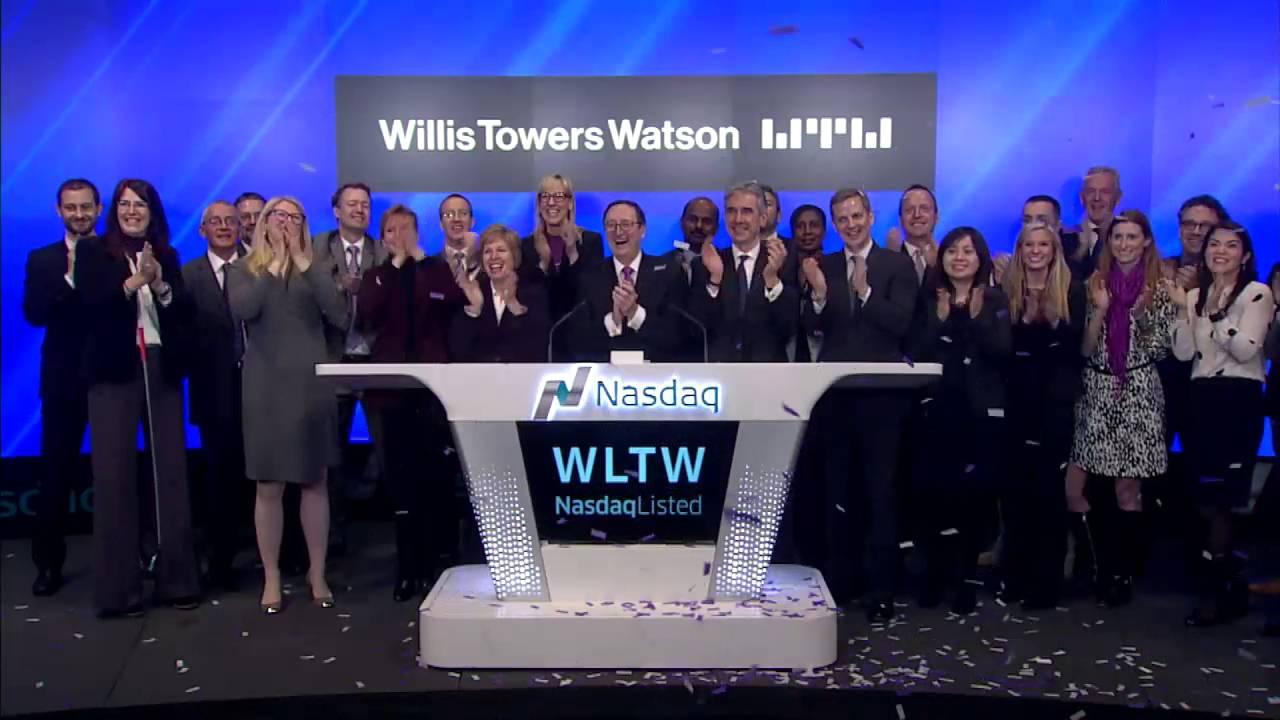 На казахстанский рынок страхования заходит Willis Towers Watson
