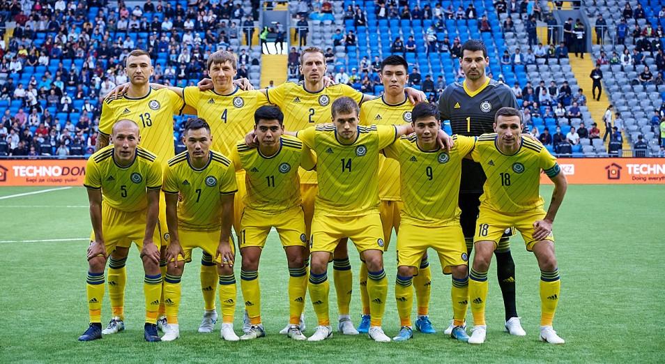 Шомко о Евро-2020: «Будет интересно сыграть с Россией и Бельгией» , Шомко, Евро-2020, футбол, Сборная Казахстана