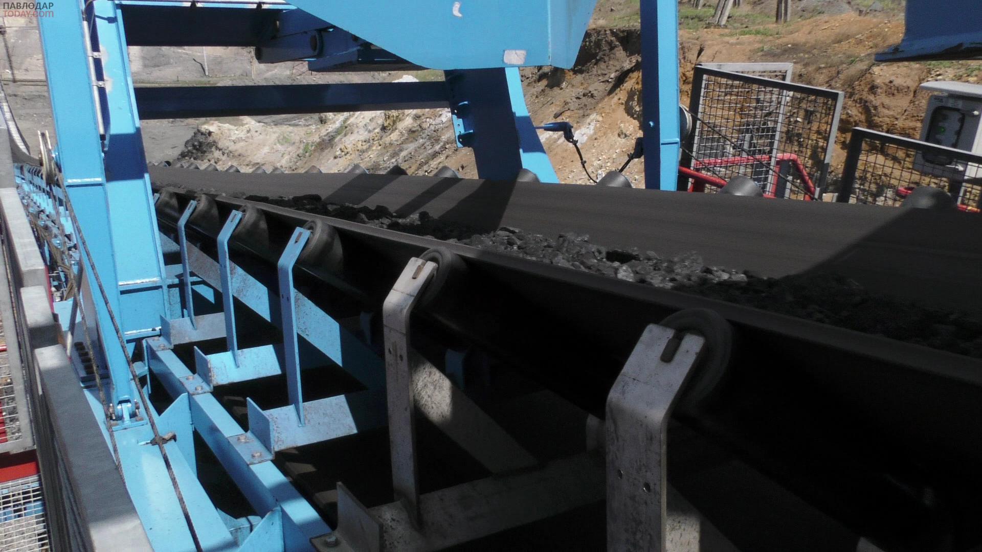 """Евроазиатская энергетическая корпорация сохранила добычу угля в 2018 году в объеме более 17 млн тонн, ЕЭК, Евроазиатская энергетическая корпорация, ERG, разрез """"Восточный"""", Добыча угля"""