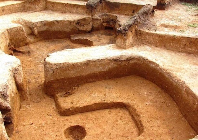 Древнее городище Бозок будет полностью воссоздано к 2020 году