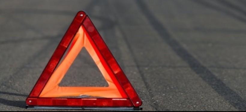 Полицейский сбил человека на пешеходном переходе в Байконуре