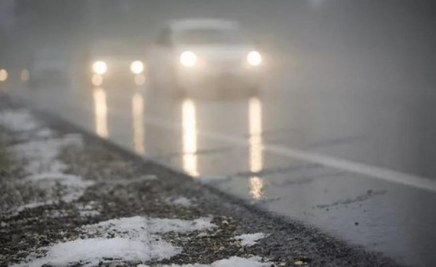 Гололедицу на дорогах и туман обещают синоптики 14 октября, Казгидромет, Погода в РК