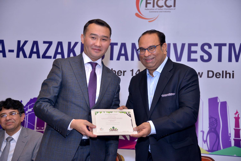 Индийская RV Healthcare планирует построить фармзавод в Казахстане