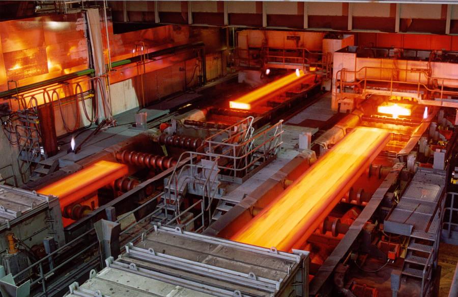 Казахстанские металлурги снизили производство стали в январе-октябре на 1,6%
