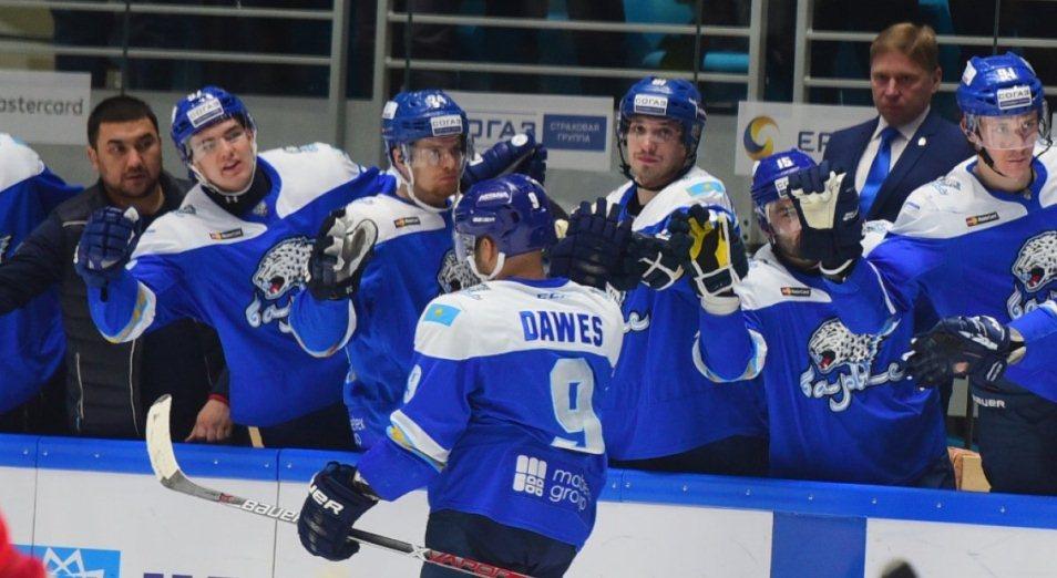 Регулярка КХЛ: «Барыс» поднялся на четвёртое место «Востока»