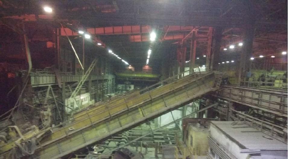 Производство на АМТ планируют восстановить за 3 недели