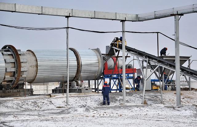 На Аксуском заводе ферросплавов запустят производство металлоконцентрата из отходов