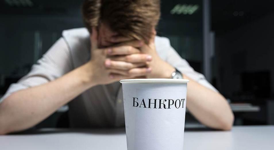 Банкиры поставили на отсрочку институт банкротства физлиц, банкротство, платежеспособность, 7-20-25, Ипотека, КГД РК, Нацбанк РК, кредитование, Законодательство