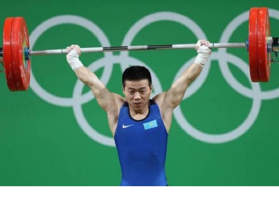 Чонтей на ЧМ по тяжёлой атлетике: от малого серебра – к большому