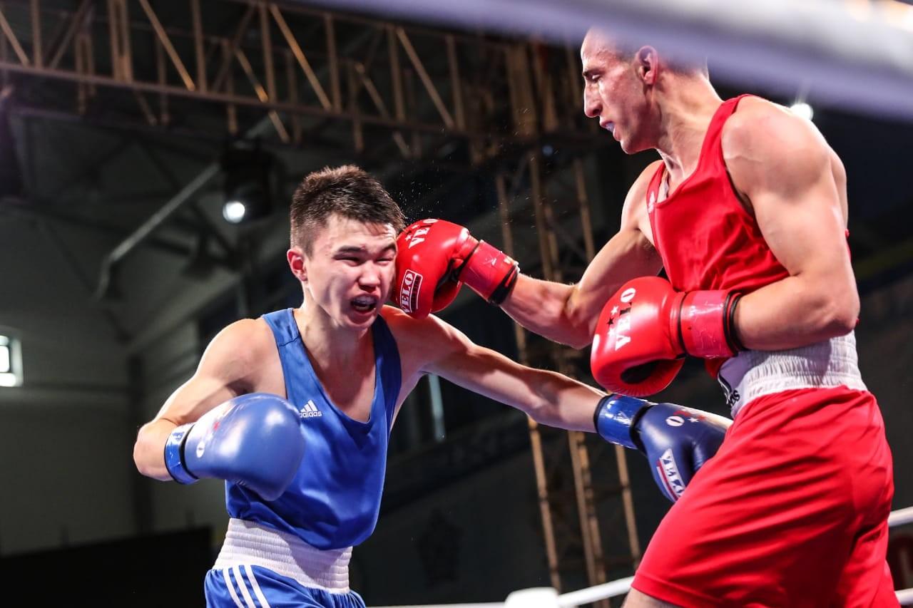 В Актау стартовал чемпионат Казахстана-2018 по боксу