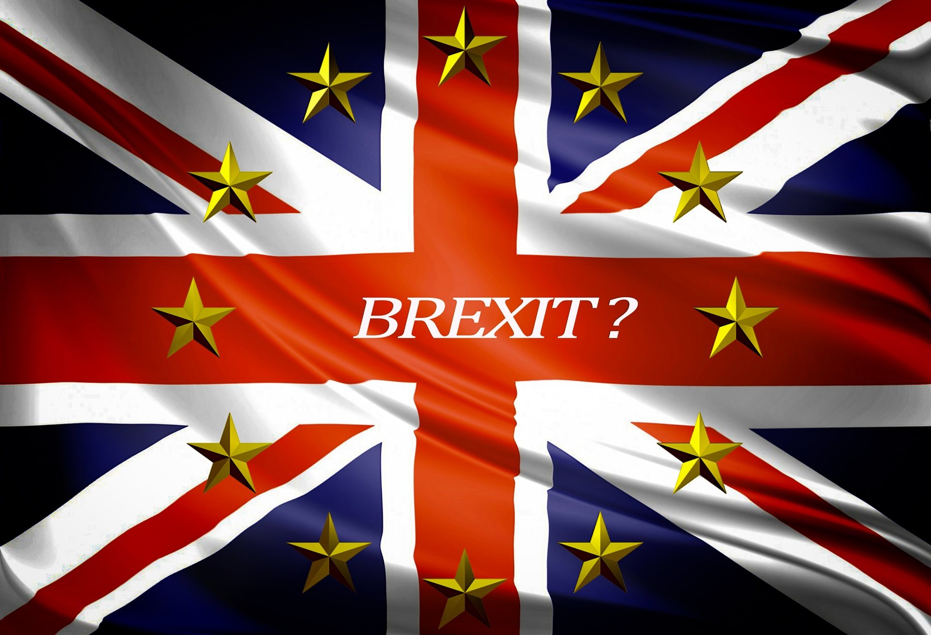 Проект по Brexit согласовали ЕС и Великобритания
