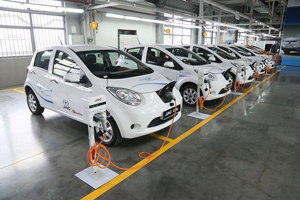 AllurGroup после вхождения китайских инвесторов увеличит производство автомобилей до 66 тыс. к 2023 году