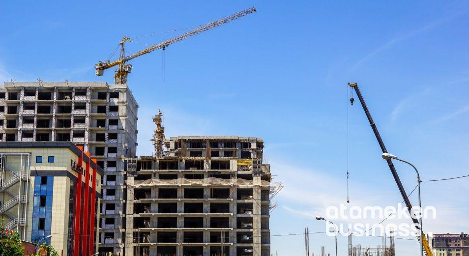 Инвестиции в строительство жилья в РК в январе-сентябре увеличились на 16%