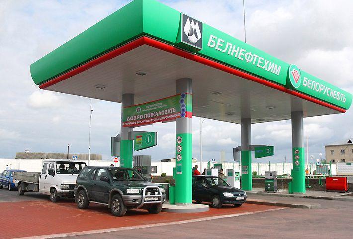 В Беларуси в 24 раз за год подорожало автомобильное топливо