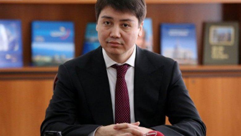 Глава «ҚТЖ» Сауат Мынбаев назначил новых заместителей