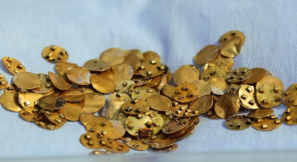 Даниал Ахметов продолжит искать клад, археология, История, ВКО, Культура, археологические находки