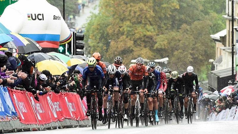 UCI утвердил программу ЧМ по велоспорту на шоссе – 2020