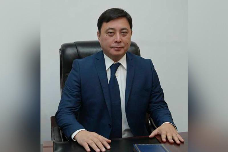 Новый аким назначен в Щербактинском районе Павлодарской области