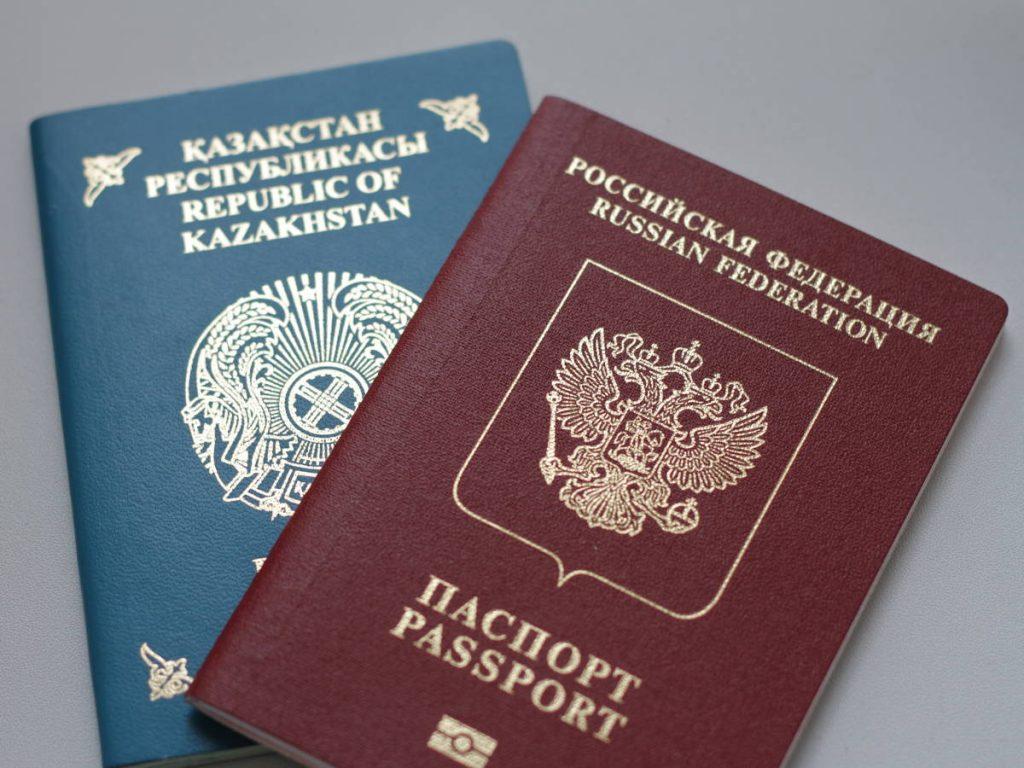 Жителя Павлодарской области выдворили из страны за двойное гражданство