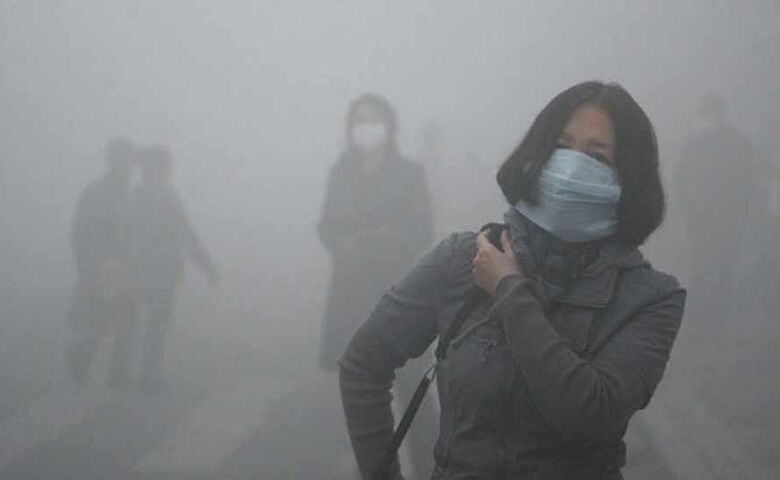 Как решить проблему грязного воздуха в Казахстане?