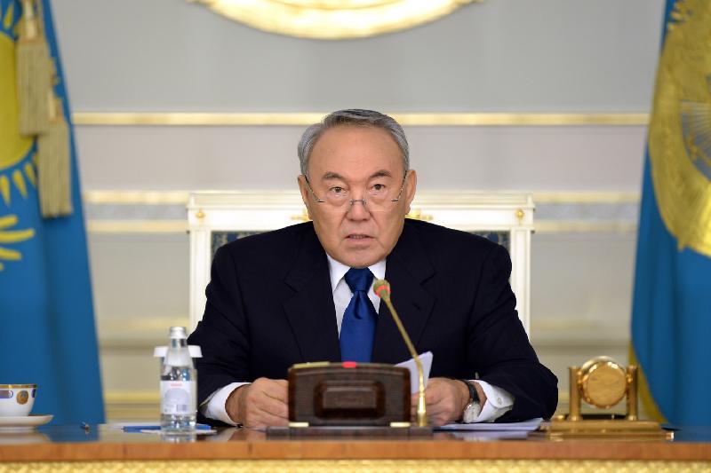Казахстан завершил гуманитарную операцию по вывозу из Сирии 47 соотечественников, взятых террористами в заложники , Нурсултан Назарбаев, Казахстан, Сирия, Террорист, Заложник